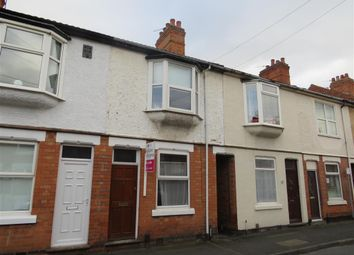 Thumbnail 2 bed terraced house for sale in Edward Street, Loughborough