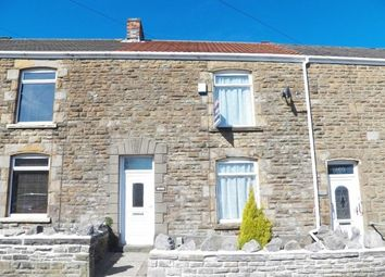 Thumbnail 3 bed terraced house to rent in Middle Road, Cwmdu, Swansea