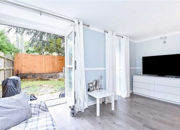 Thumbnail 3 bed flat for sale in Bakers Field, London