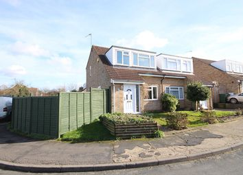 Thumbnail 3 bed semi-detached house for sale in Anson Way, Braintree