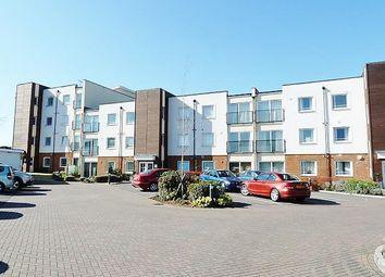Thumbnail 1 bed flat to rent in Kingston Square, Buffers Lane, Leatherhead