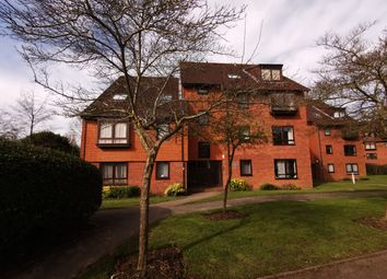 Thumbnail 1 bed flat to rent in Norfolk House, Baldwin Road, Kings Norton