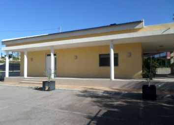 Thumbnail 6 bed town house for sale in Elche, Alicante, Spain