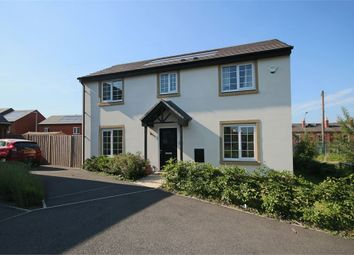 Thumbnail 4 bed detached house for sale in Baines Close, Leigh, Lancashire