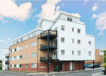 Thumbnail 1 bedroom flat for sale in Elderberry Way, London