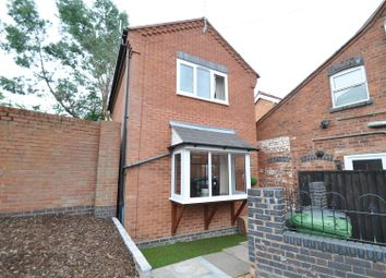 Thumbnail 1 bed detached house to rent in Ombersley Street West, Droitwich, Worcestershire