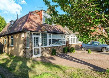 Thumbnail 3 bed semi-detached house for sale in Goidel Close, Wallington