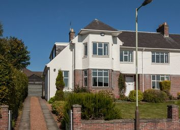 Thumbnail 4 bedroom semi-detached house for sale in Viewlands Terrace, Perth