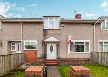 Thumbnail 2 bed terraced house for sale in Greenock Road, Hartlepool