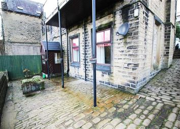 Thumbnail 1 bed end terrace house for sale in Quarry Hill, Sowerby Bridge