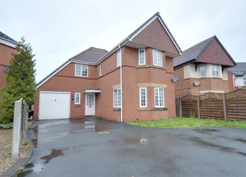 Thumbnail 4 bed property for sale in Tarragona Drive, Stafford