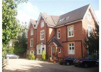 Thumbnail 1 bed flat to rent in Caverswall Court, 22 Alders Road, Reigate