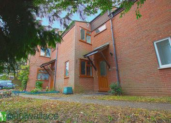 Thumbnail 1 bed terraced house for sale in Burford Mews, Hoddesdon
