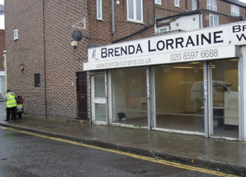 Thumbnail Retail premises to let in High Road, Chadwell Heath