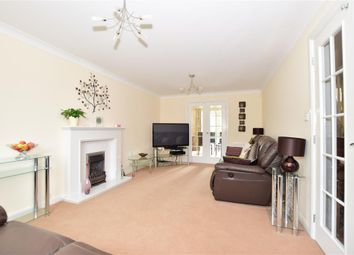 Thumbnail 5 bed detached house for sale in Charlock Drive, Minster On Sea, Sheerness, Kent