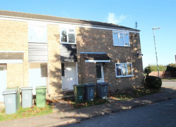 Thumbnail 2 bed flat for sale in Dunwood Drive, Old Catton, Norwich