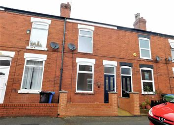 Thumbnail 2 bed terraced house for sale in Petersburg Road, Edgeley, Stockport