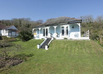 Thumbnail 3 bed detached bungalow for sale in Cowper Road, River, Dover