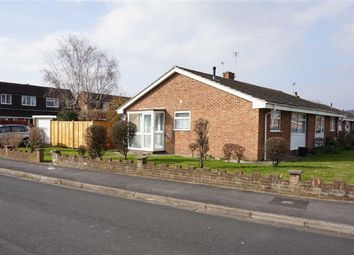 Thumbnail 2 bed semi-detached house for sale in Kingfisher Road, Worle, Weston-Super-Mare