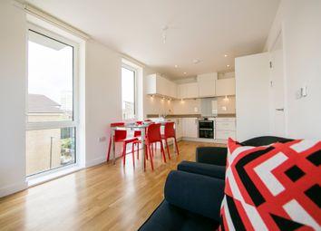 Thumbnail 2 bed flat to rent in Killick Way, Stepney Green