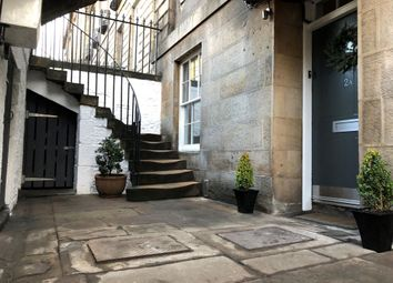 Thumbnail 2 bed flat for sale in 2A, Torphichen Street, West End, Edinburgh