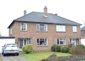 Thumbnail 3 bed property to rent in Crome Close, Colchester
