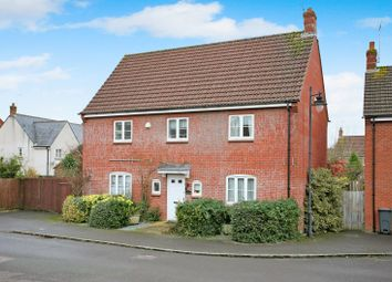 Thumbnail 4 bed detached house for sale in Chivers Road, Devizes