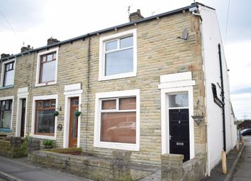 Thumbnail 3 bed end terrace house for sale in St. Johns Road, Padiham, Burnley
