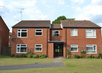 Thumbnail 2 bedroom flat for sale in Argosy Close, Bawtry, Doncaster