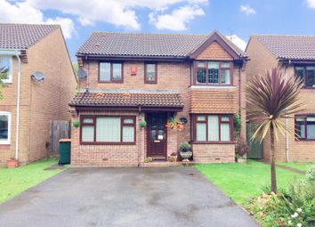 Thumbnail 4 bedroom property to rent in The Meadows, Marshfield, Cardiff