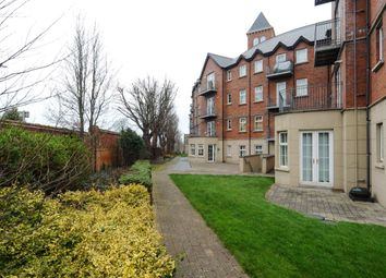 Thumbnail 2 bed flat for sale in Bell Towers South, Belfast