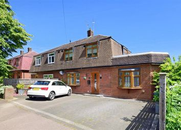 Thumbnail 3 bed semi-detached house for sale in Chester Close, Loughton, Essex
