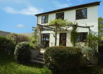 4 bed detached house for sale in Lower Metherell, Callington PL17