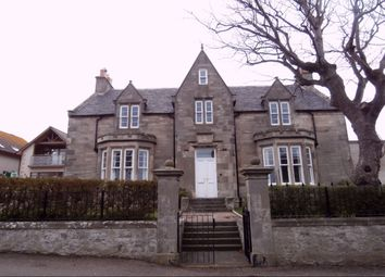Thumbnail 5 bed detached house to rent in High Street, Lossiemouth