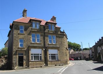 Thumbnail 2 bed flat to rent in Woborrow Road Flat 1, Heysham, Morecambe