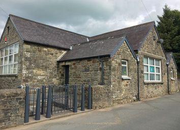 Thumbnail Office for sale in Pontsian, Llandysul