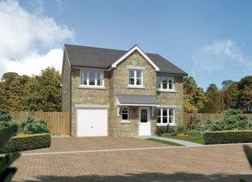 "Thumbnail 5 bed detached house for sale in ""Heddon"" at Lempockwells Road, Pencaitland, Tranent"