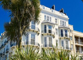 Thumbnail 1 bed flat for sale in Warrior Square, St Leonards-On-Sea