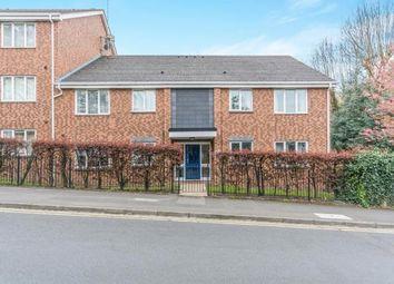 Thumbnail 2 bed flat for sale in Cross Farm Road, West Midlands, Birmingham