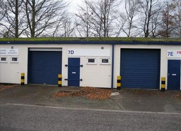 Thumbnail Light industrial to let in Unit 7A, Lake Enterprise Park, Birkdale Road, South Park Industrial Estate, Scunthorpe, North Lincolnshire