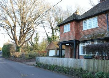 Thumbnail 3 bed semi-detached house to rent in Westbrook Hill, Surrey