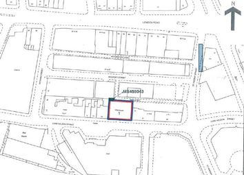 Thumbnail Property for sale in Lord Nelson Street, Liverpool