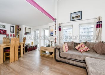Thumbnail 2 bed flat for sale in Cadogan Road, London