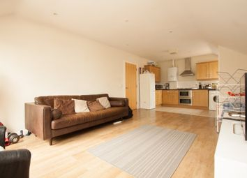 Thumbnail 2 bed flat to rent in Elland Close, New Barnet, Barnet