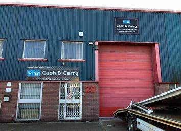 Thumbnail Industrial to let in Liberty Close, Woolsbridge Industrial Estate, Three Legged Cross, Wimborne