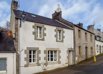 Thumbnail 3 bed property for sale in Huelgoat, Finistère, France