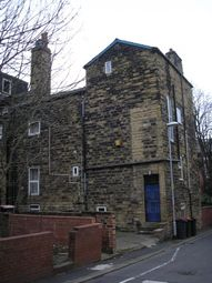 Thumbnail 2 bed flat to rent in Midland Passage, Hyde Park, Leeds
