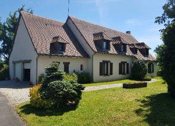 Thumbnail 6 bed detached house for sale in Ernee, Pays-De-La-Loire, 53500, France