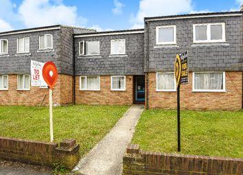 Thumbnail 2 bed flat for sale in Grange Court, Grange Road, Egham