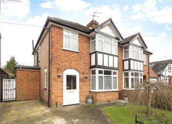 3 bed semi-detached house for sale in Clammas Way, Uxbridge, Middlesex UB8
